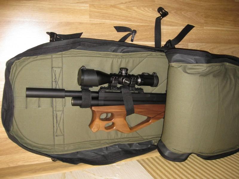 IMG 4366 800x600 Обзор винтовки Леля