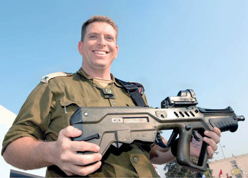 Выбор PCP винтовки Буллпап