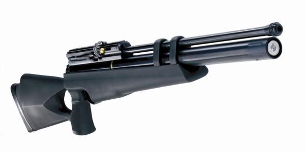 Обзор PCP винтовки Hatsan AT44 10