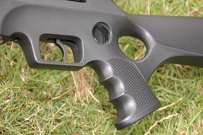 41 Обзор FX Airguns Cutlas