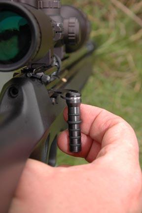 81 Обзор FX Airguns Cutlas