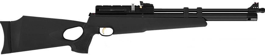 PCP винтовка Hatsan 44-10