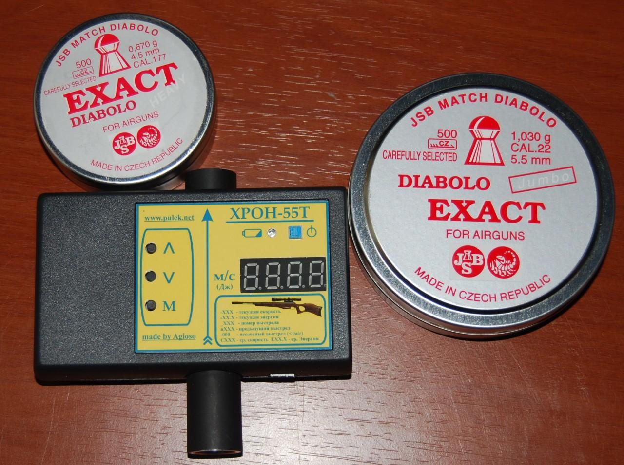 DSC 0799 1280x955 Хронограф Хрон 55Т