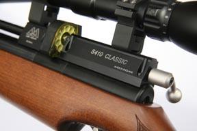 E Обзор BSA Ultra и BSA Scorpion в полимерном ложе