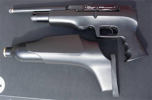 FX Verminator 10 Обзор FX Verminator