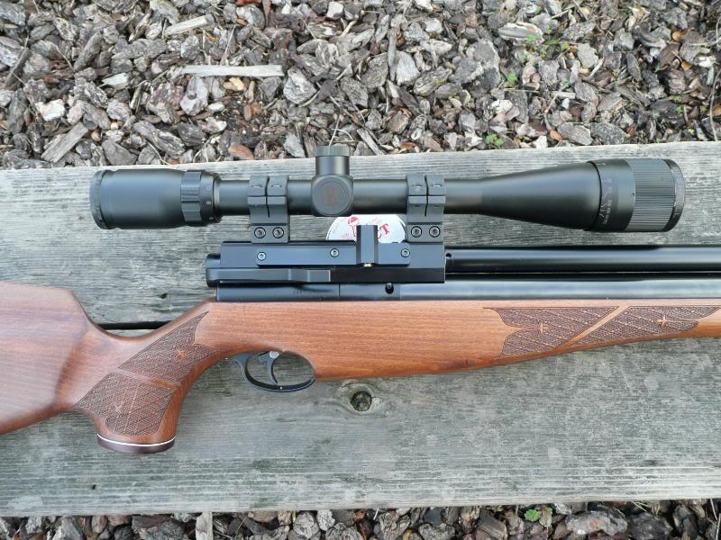 P1000385 Обзор Air Arms S510 SL