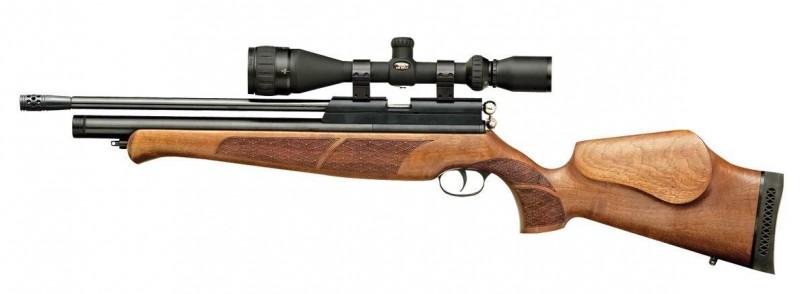 Scorpion PCP 800x294 Обзор BSA Scorpion T 10 и BSA Scorpion Single Shot