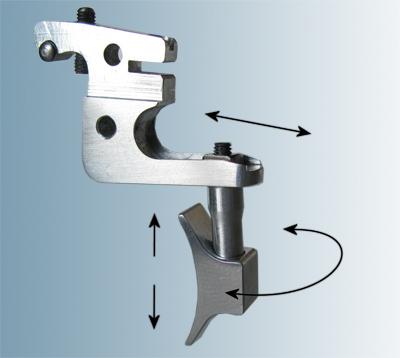 bsaadjtrigarrows Тюнинг пневматики от Rowan Engineering