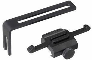 contour2 Видеокамера для крепления к оружию
