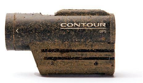 contour4 Видеокамера для крепления к оружию