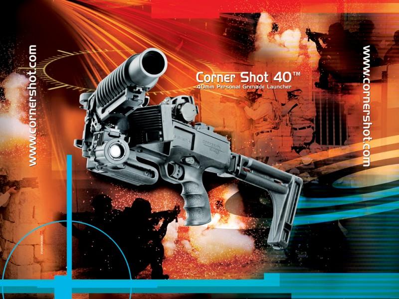 cornershot 40 800x600 Стреляем из за угла. Оружие CornerShot