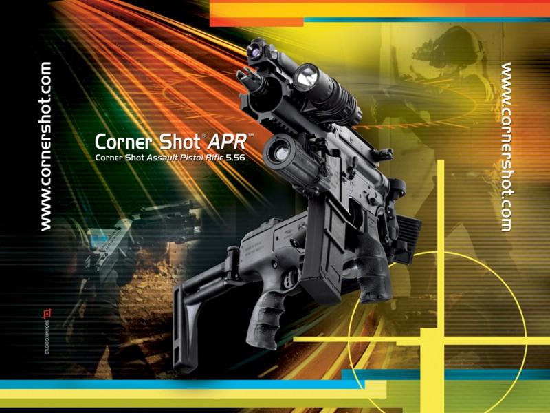 cornershot apr 800x600 Стреляем из за угла. Оружие CornerShot