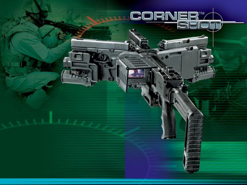 cornershot csm 800x600 Стреляем из за угла. Оружие CornerShot