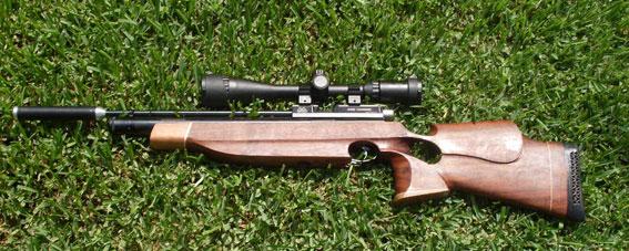 dnelsonaas400c2 567x227 Авторская ложа для Air Arms
