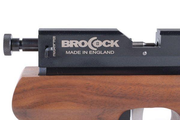 Обзор пистолетов Brocock Aim X Gran Prix и Atomic