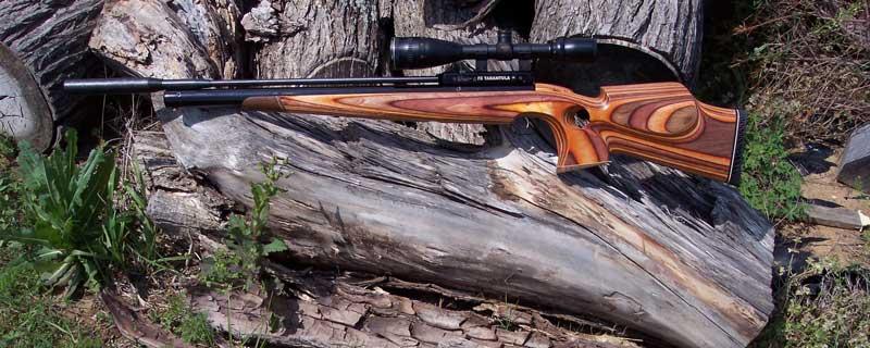 tarantulalamstock2 800x320 Авторские ложа для FX Airguns
