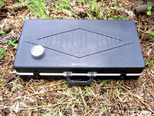 tssbox6 Тюнинг AirForce от компании Talon Tunes