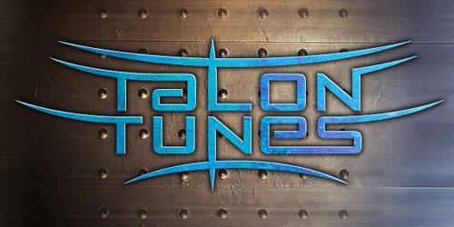 ttnewbkdd2 Тюнинг AirForce от компании Talon Tunes