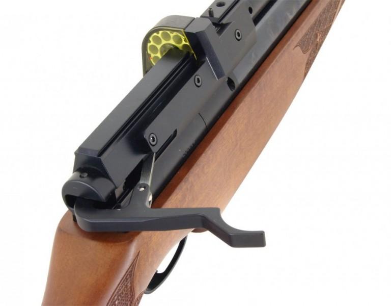 wiatrowka AA S510 45 55 raczka przeladowania det big 768x600 Обзор Air Arms S510 SL