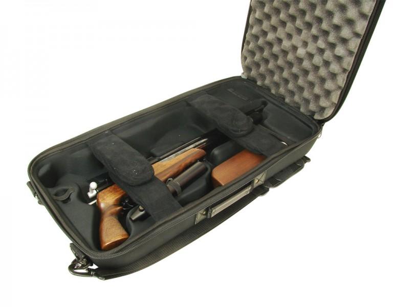 wiatrowka AA TDR new komplet 768x600 Обзор Air Arms S410 TDR (Take Down Rifle)