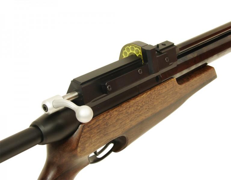 wiatrowka AA TDR new raczka 768x600 Обзор Air Arms S410 TDR (Take Down Rifle)