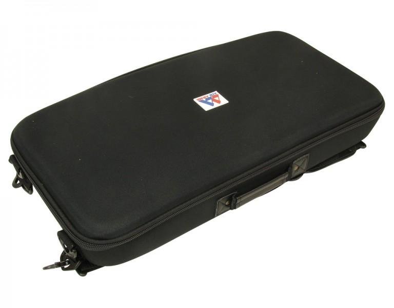 wiatrowka AA TDR new walizka 768x600 Обзор Air Arms S410 TDR (Take Down Rifle)