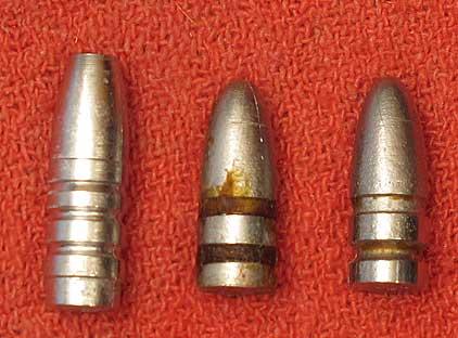 02 21 12 01 Quackenbush 308 air rifle bullets1 Quackenbush .308   самая мощная пневматика. Обзор, часть 2