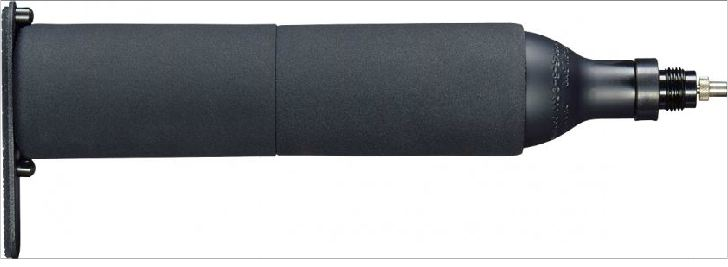 Talon Micrometer Большой обзор AirForce Talon SS. Резервуар Micro Meter