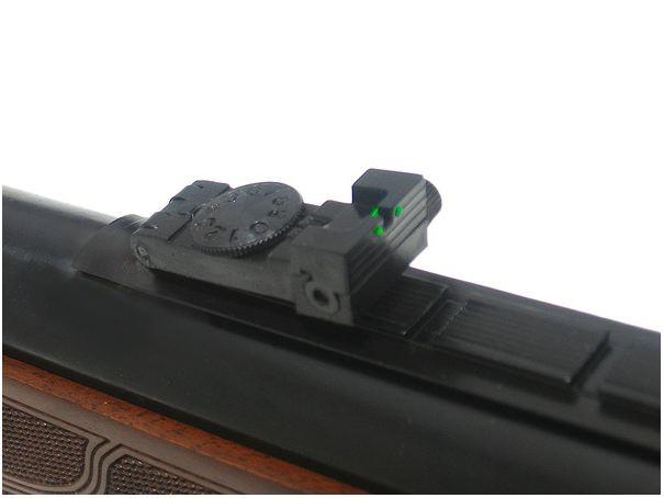 torpedo 155 1 Обзор Hatsan Torpedo 155. Внешний вид, взведение, заряжание