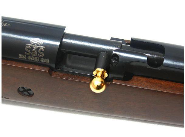 torpedo 155 2 Обзор Hatsan Torpedo 155. Внешний вид, взведение, заряжание