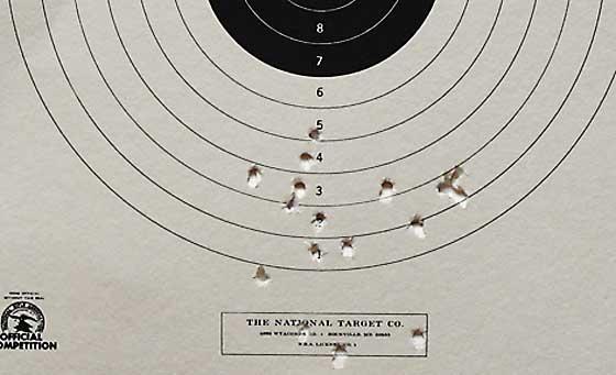 11 15 10 04 Umarex Steel Storm Crosman Copperhead BB target 2 Пистолет пулемет Umarex Steel Storm