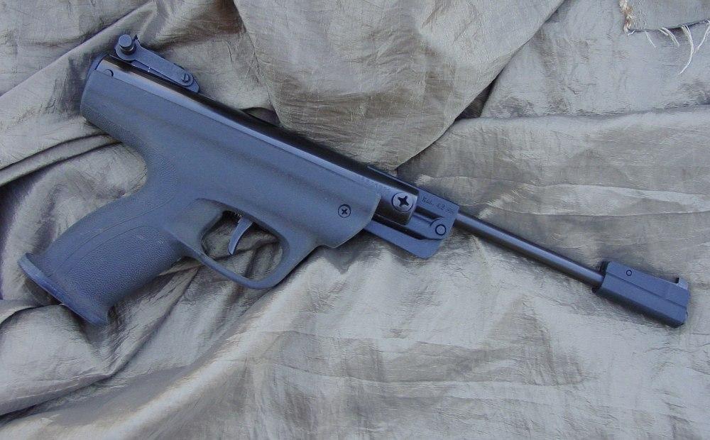 3239763 orig Пневматический пистолет ИЖ 53М