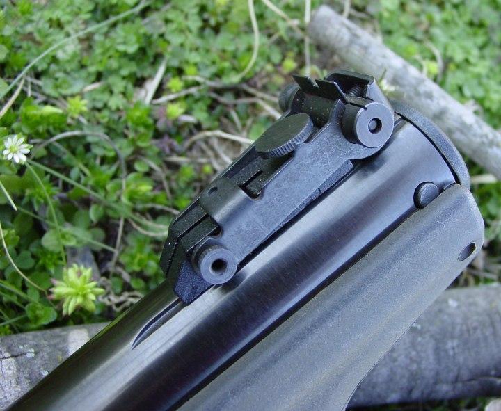 4539135 orig Пневматический пистолет ИЖ 53М