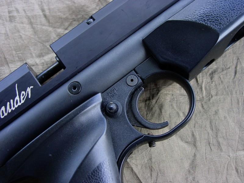 8974296 orig Пистолет Benjamin Marauder