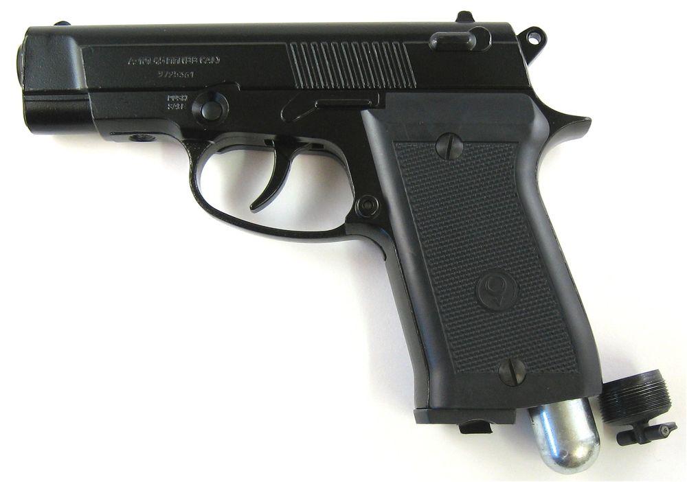 Aniks A 101 3 1 Пневматический пистолет Аникс А 101