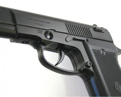 Aniks A 101 7 1 400x320 Пневматический пистолет Аникс А 101