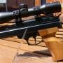 BSA 240 Magnum 13 90x90 Пневматический пистолет BSA 240 Magnum