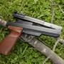 BSA 240 Magnum 8 90x90 Пневматический пистолет BSA 240 Magnum