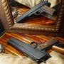 Beeman P1 Magnum 17 90x90 Пневматический пистолет Beeman P1 Magnum