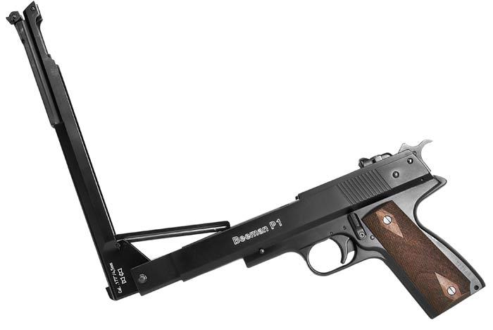 Beeman P1 Magnum 29 Пневматический пистолет Beeman P1 Magnum