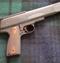 Beeman P1 Magnum