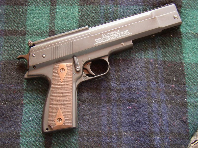 Beeman P1 Magnum 30 1 Пневматический пистолет Beeman P1 Magnum