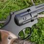 Crosman 38T 5 90x90 Пневматический револьвер Crosman 38T
