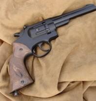 пневматический пистолет Crosman 38T