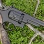 Crosman 38T 9 90x90 Пневматический револьвер Crosman 38T
