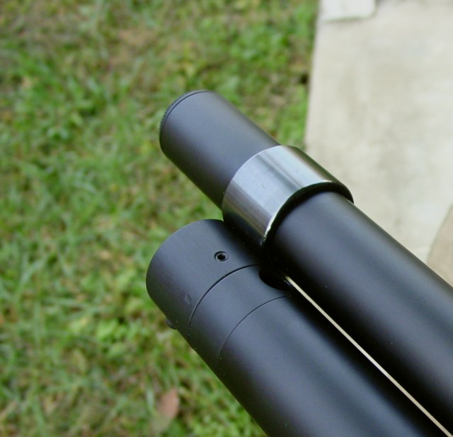 FX Airgun T12 Whisper 11 Обзор FX Airgun T12 Whisper