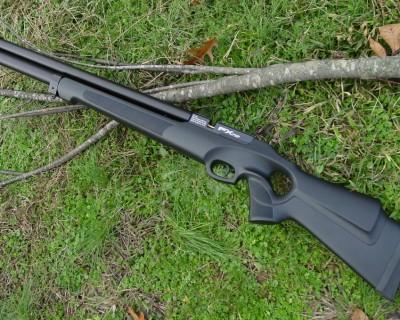 FX Airgun T12 Whisper 17 400x320 Обзор FX Airgun T12 Whisper