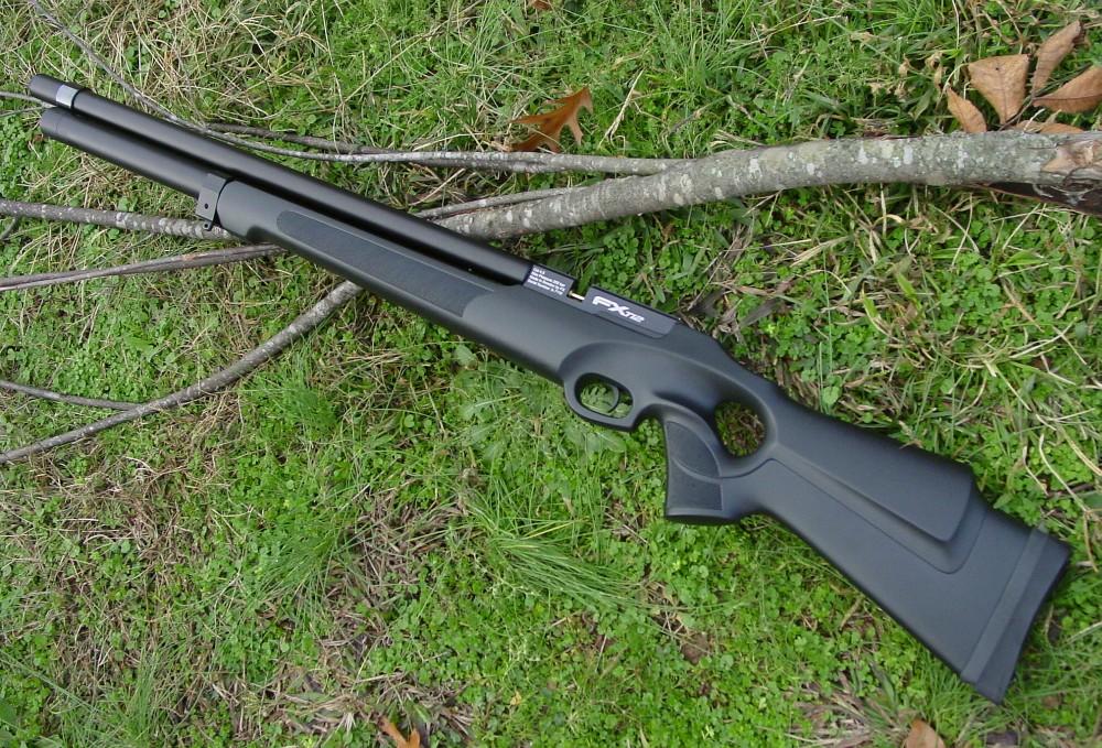 FX Airgun T12 Whisper 17 Обзор FX Airgun T12 Whisper