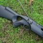 FX Airgun T12 Whisper 9 90x90 Обзор FX Airgun T12 Whisper
