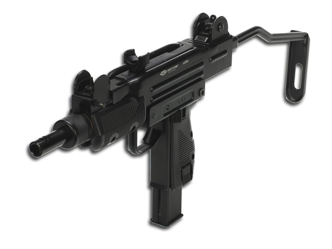 Gletcher UZM Пневматические пистолеты Gletcher